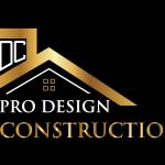 Pro Design Construction ltee.